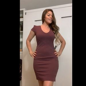 NWT Express dress!